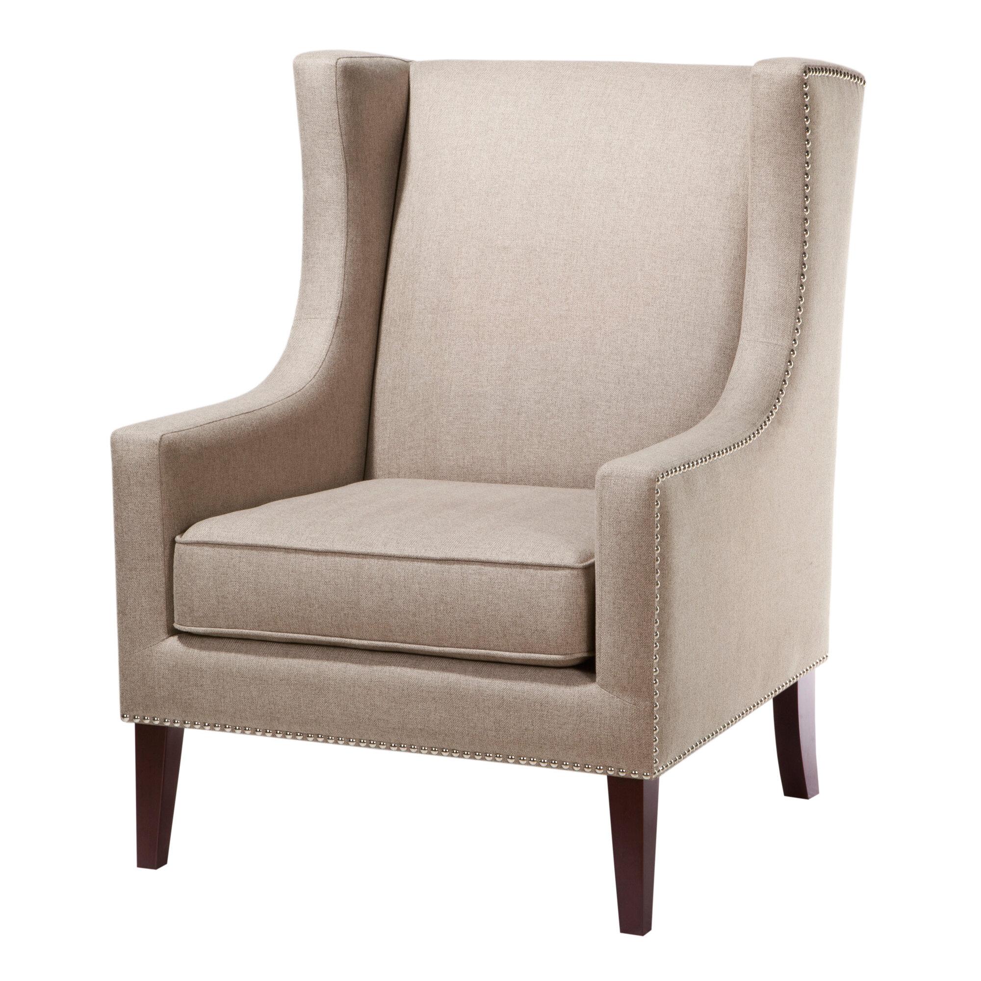 Chagnon Wingback Chair