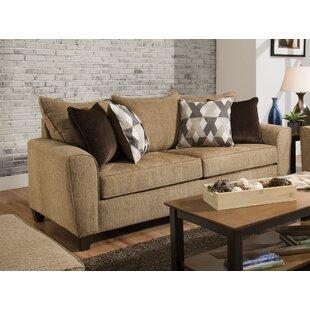 Amalfi Sleeper Sofa by Winston Porter