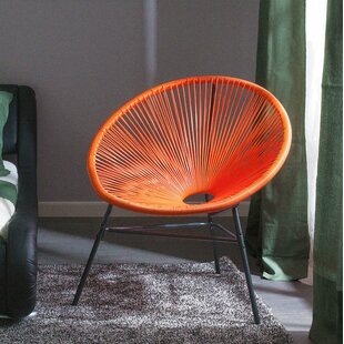 Belrue Garden Chair By 17 Stories