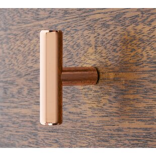 Two Finger Bar Knob