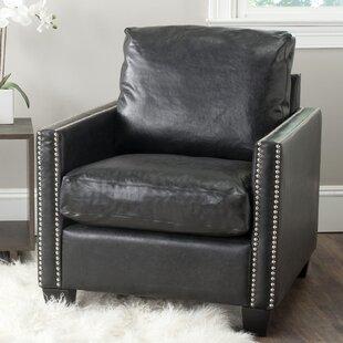 Schwarz Club Chair