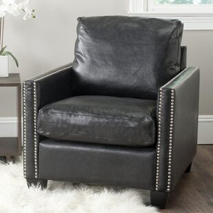 Affordable Schwarz Club Chair by Ivy Bronx Reviews (2019) & Buyer's Guide