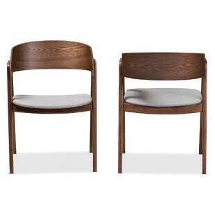 Widger Solid Wood Dining Chair (Set of 2)..