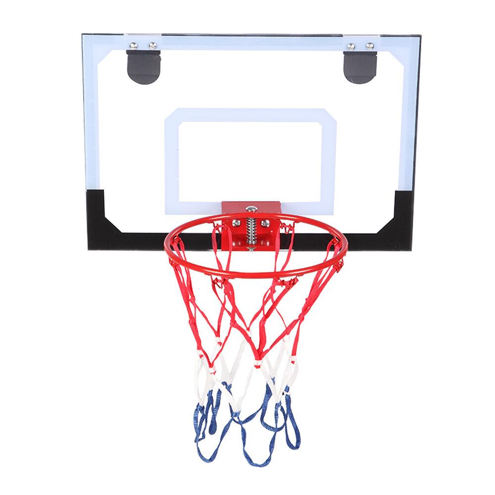 Winado Door Wall Mounted Basketball Hoop Wayfair