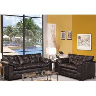 Red Barrel Studio Hukill Configurable Living Room Set