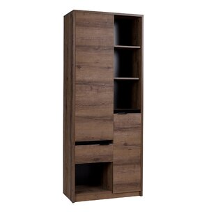 Duerr Bookcase By 17 Stories