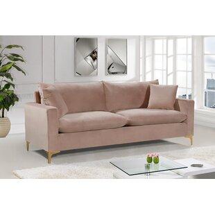 Boutwell Sofa by Mercer41