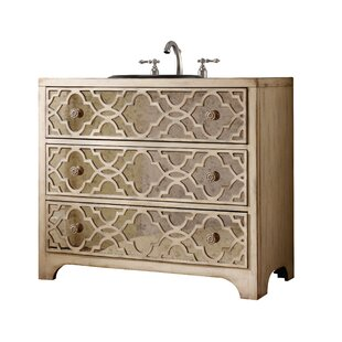 Designer Series 36 Grace Hall Bathroom Vanity Chest Base by Cole + Company