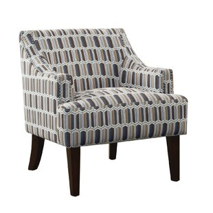Inexpensive Dom Armchair by Latitude Run Reviews (2019) & Buyer's Guide