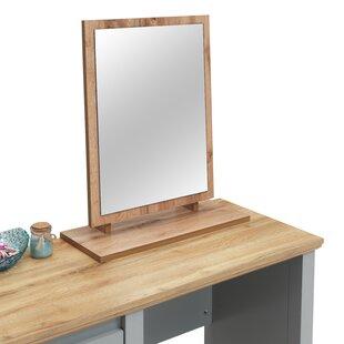 Barry Dresser Mirror By House Of Hampton