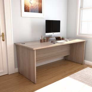 Panel Desk By Brayden Studio