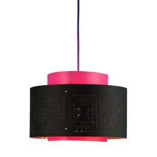dCOR design Venlo 1-Light Pendant