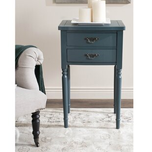Great Price Marilyn End Table ByAlcott Hill