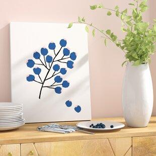 'Blueberries' Art