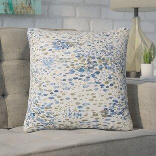 Yoan Graphic Cotton Throw Pillow (Set of 2)