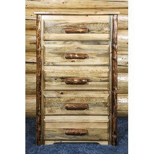 Tustin 5 Drawer Chest