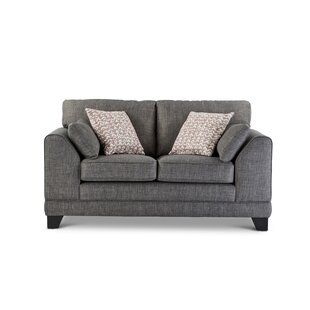 Matheus 2 Seater Sofa By Ebern Designs