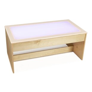 Kids Rectangular Large Light Table by Jonti-Craft