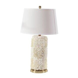 Gatton Modern Cylindrical 28 Table Lamp