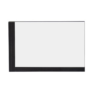 American Imaginations Modern Wall Accent Mirror
