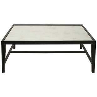 Noir Imperial Coffee Table