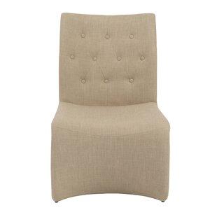 Brayden Studio Knowle Lounge Chair (Set of 2)