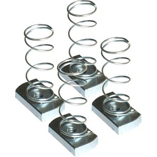 Unistrut Hardware (Set of 4)
