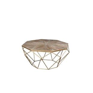 Studio Home Furnishings Avolina Coffee Table