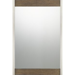 Union Rustic Lopp Reflections Accent Mirror