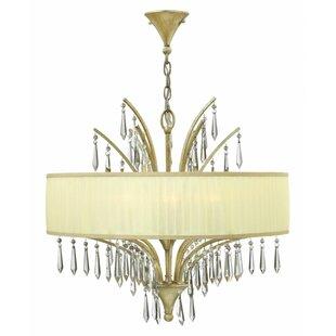 Hinkley Lighting Camilla 6-Light Pendant