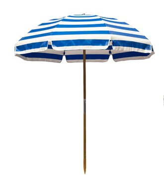 Attrayant Market: This Is The Most Popular Style Of Patio Umbrella. It Features A  Clean Edge With Seven Or Eight Points From The Support Structure.