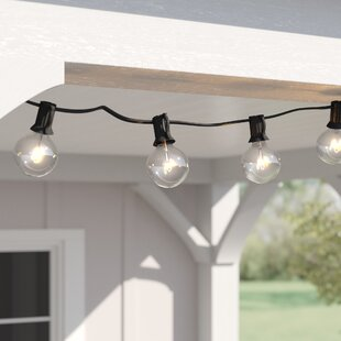 Outdoor String Lights You Ll Love In