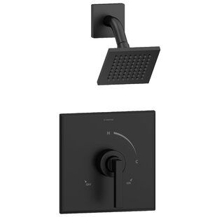 Symmons Duro Thermostatic Shower Faucet