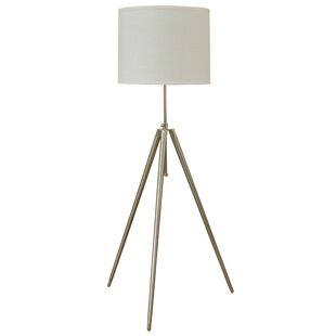 Read Reviews Aston 67 Tripod Floor Lamp By Corrigan Studio