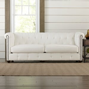 Hawthorn Chesterfield Sofa..
