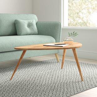 Kramer Coffee Table By Hykkon