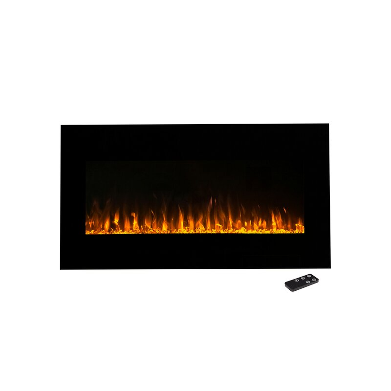 Incredible Aida Wall Mounted Electric Fireplace Download Free Architecture Designs Scobabritishbridgeorg