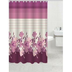 Hyndman Single Shower Curtain