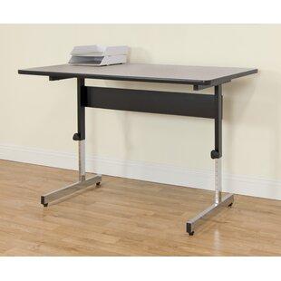 Adapta Standing Desk by Studio Designs