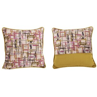 Eva Throw Pillow (Set of 2)