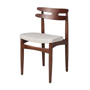 Abrielle Upholstered Dining Chair Corrigan Studio