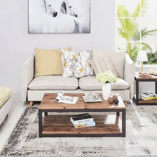 Wapato Coffee Table With Storage By Foundry Select