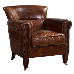 Felipe Club Chair By Williston Forge