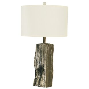 Driftwood 27 Table Lamp