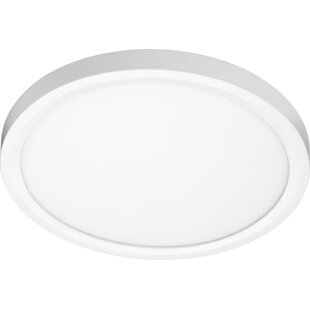 Juno Juno 1-Light LED Flush Mount