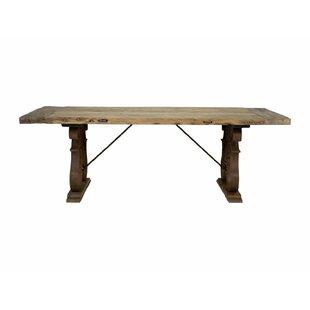 Eroma Dining Table By Massivum