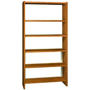 Best Glacier Standard Bookcase by Ironwood