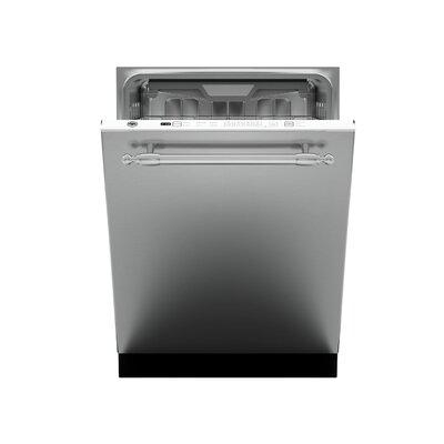 Heritage Series Dishwasher Handle Bertazzoni