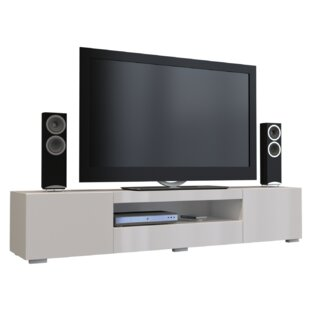 Auguste TV Stand For TVs Up To 85
