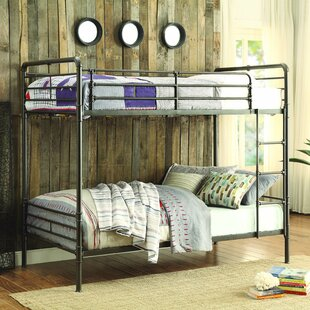 Bargain Gower Twin over Twin Bunk Bed by Viv + Rae Reviews (2019) & Buyer's Guide